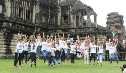 7 - jeunes angkor