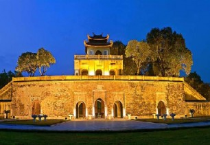 Citadelle de Thang Long - UNESCO