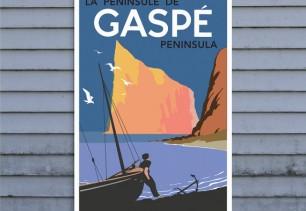 6 - Gaspésie