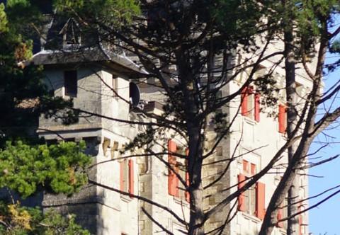 Château Pressac