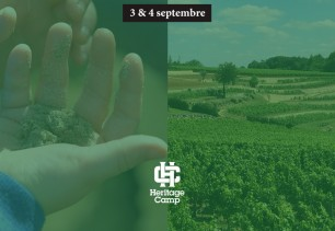 Le Barde du Label - Heritage Camp 2016
